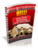 Avoid Foreclosure Hell (PLR)