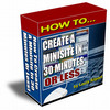 Thumbnail 30 Minutes Minisite.