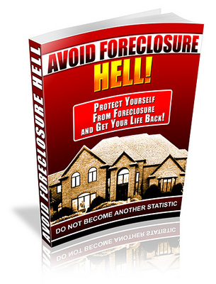 Product picture Avoid Foreclosure Hell (PLR)