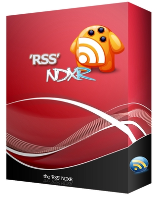 Product picture RSS NDXR